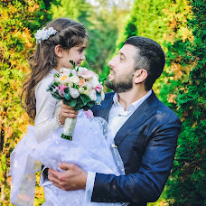 Wedding photographer Zara Sozari (sozaree). Photo of 26.10.2016