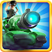 Tank Battle - War Zone icon