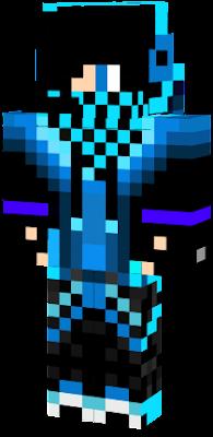 Mcpe Nova Skin - Skin para minecraft pe
