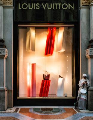 Galleria Vittorio Emanuele di Sergio Locatelli