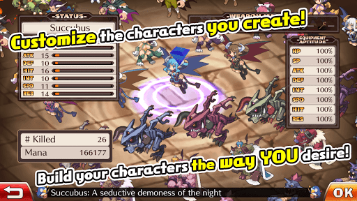 Disgaea 1 Complete - screenshot