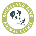 Kingsland Blvd Vet icon