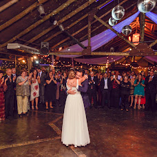 Wedding photographer Pablo Tedesco (pablotedesco). Photo of 14.06.2017