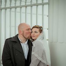 Wedding photographer Irina Zagumennova (Zagumyonnova). Photo of 21.04.2015