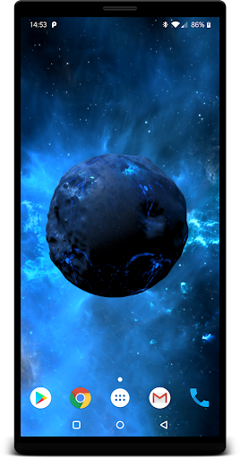 Live Wallpapers 3D--Animated 4D Backgrounds GRUBL™ 1.5.4 screenshots 7