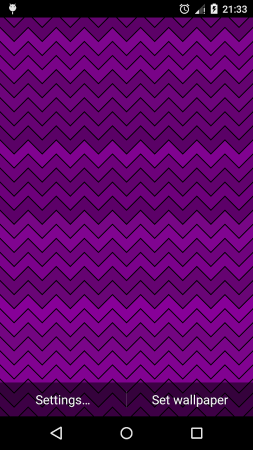 Color Patterns Live Wallpaper- screenshot