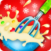 Game Merry Christmas Restaurant Story - Cooking Recipes apk for kindle fire