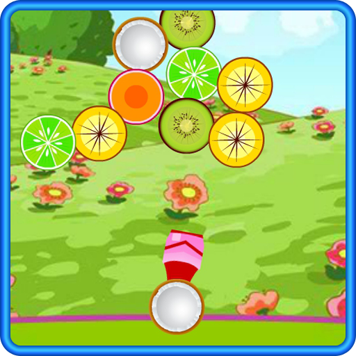 解謎App 水果泡泡 LOGO-3C達人阿輝的APP