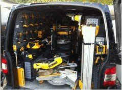 Police issue thefts warning to van owners