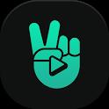 Vidly.tv icon