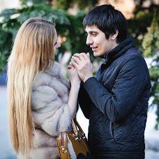 Wedding photographer Aleksey Minkov (ANMinko). Photo of 18.03.2016