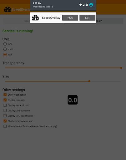 玩免費遊戲APP|下載Speed Overlay app不用錢|硬是要APP