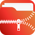 Zip File Opener - Zip File Manager icon