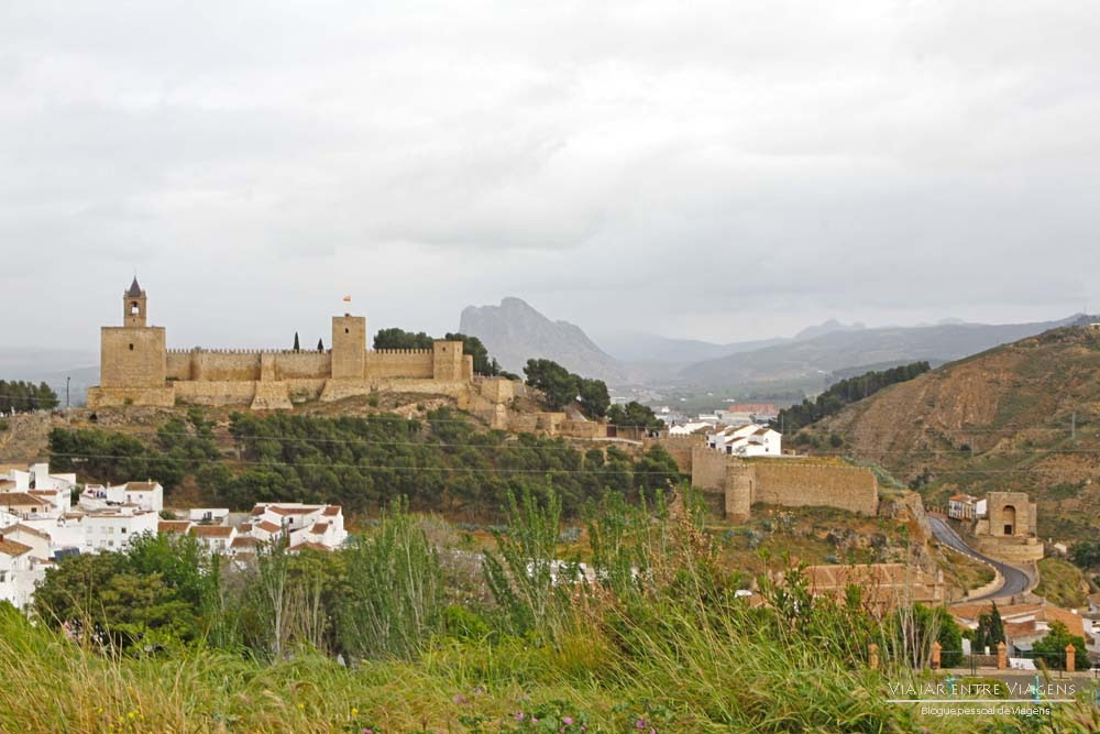 Antequera Andaluzia