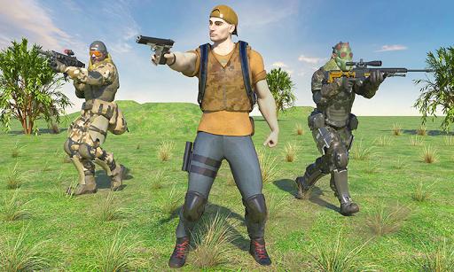 Sniper Game Of Commando Strike screenshots 3