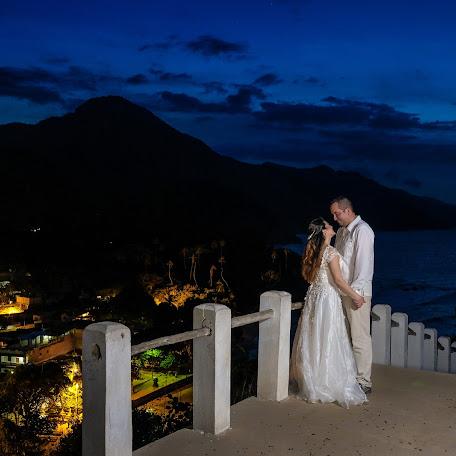 Wedding photographer Edgardy Reyes (edgardyreyes). Photo of 25.10.2017
