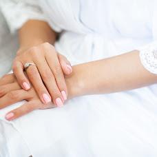 Wedding photographer Adelina Gazizova (ADRISTUDIO). Photo of 24.11.2014