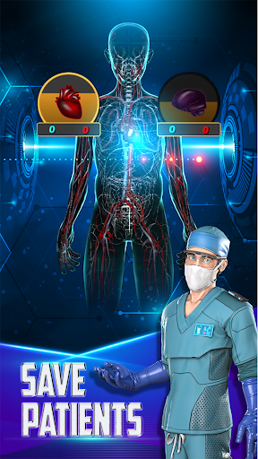 Bio Inc 2: Rebel Doctor Plague 1.4.87 screenshots 1