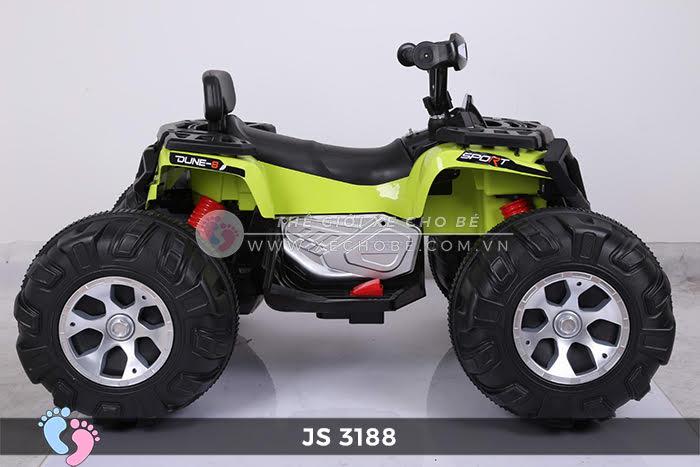 Xe mô tô điện địa hình khủng JS-3188 15