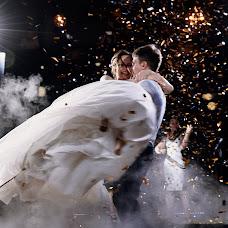 Wedding photographer Sergey Lomanov (svfotograf). Photo of 29.12.2018