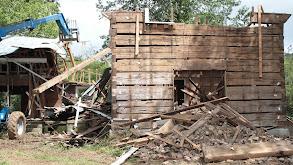 Fancy Cabin Takedown in Minor Hill thumbnail