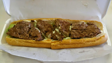 Photo: sandwiches