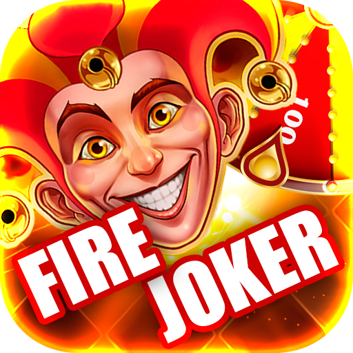 Fire Clowns Icon