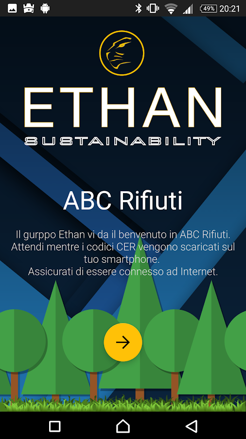 ABC Rifiuti- screenshot