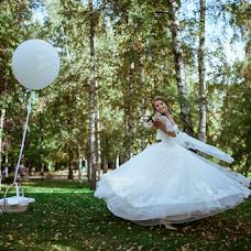 Wedding photographer Natalya Denisova (DeNata). Photo of 16.11.2015