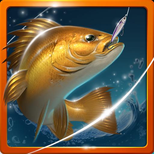 Fishing hook techaone for Fishing hook game