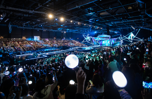 MAMA Facing Difficulties With International Venues This Year - Kpoptify