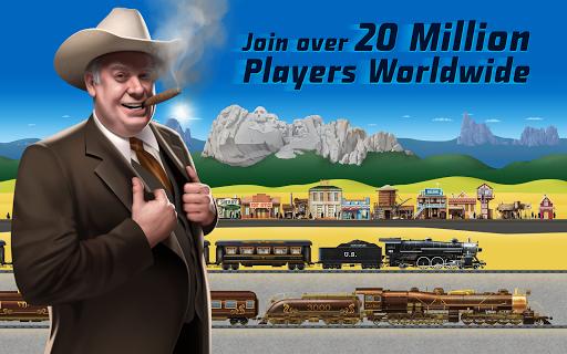 玩免費模擬APP|下載TrainStation - Game On Rails app不用錢|硬是要APP