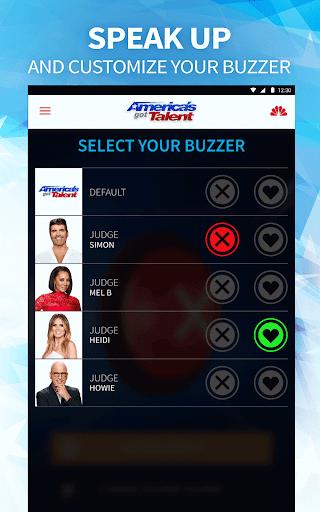 AGT: America's Got Talent screenshot 8