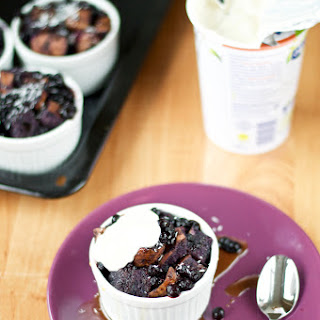 Healthy Vegan Bread Pudding Recipes