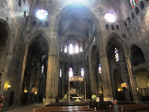 Photo: It has the widest Gothic nave in the world, and second widest overall behind Saint Peter's