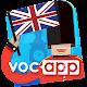 Learn English Vocabulary with Flashcards - Voc App apk