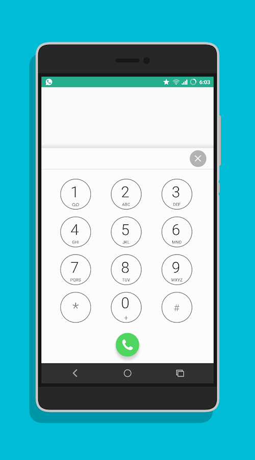 MIUI6 CM12 / PA THEME- screenshot