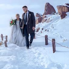 Wedding photographer Olga Mey (OlgaMay). Photo of 26.02.2018