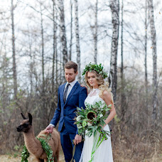 Wedding photographer Kseniya Palceva (kspalceva). Photo of 15.10.2015