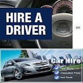 Drivers and Cars for Hire in Zambia