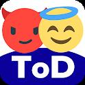Truth or Dare 😋 icon