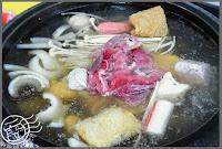 華之園石頭火鍋