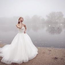 Wedding photographer Elena Psareva (psareva). Photo of 30.10.2016