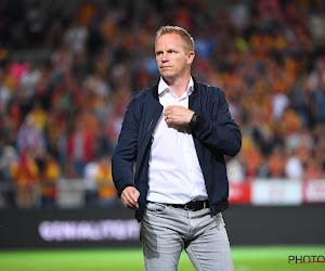 Wouter Vrancken prolongé à Malines plutôt que nouveau coach de Genk