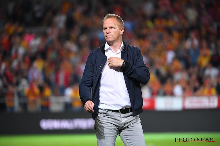 Nieuwkomer schopt het meteen tot de wedstrijdkern bij KV Mechelen