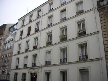 Appartement 2 pièces 27,74 m2