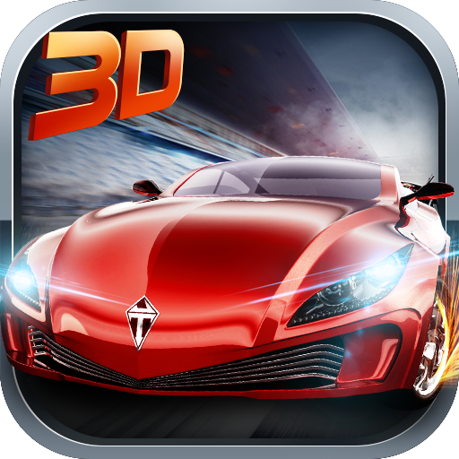 Racing Car: Game of Speed