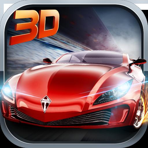 Racing Car: Game of Speed
