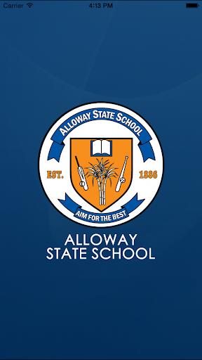 Alloway State School
