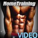 매일 운동, 홈트레이닝_HomeTraining icon